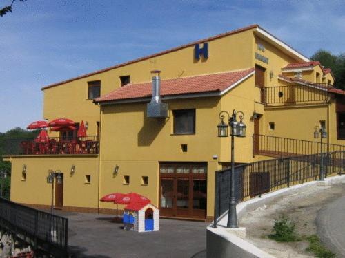 . Hotel Rural Casa Migio