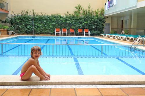 . Apartaments Costa d'Or