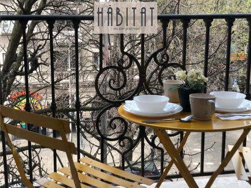. habitat Holiday Apartment