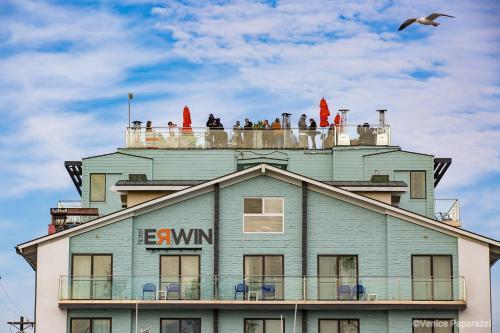 Hotel Erwin - Venice, CA CA 90291