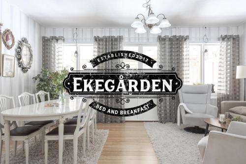 Villa Ekegården - Hotel - Härryda
