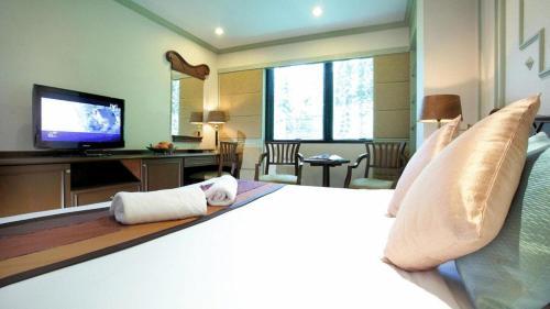 Majestic Suites Hotel photo 12