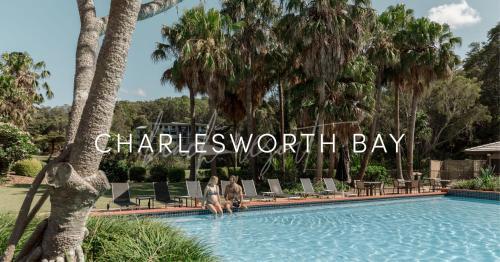 . Charlesworth Bay Beach Resort