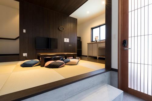 MUSUBI HOTEL MACHIYA Katakasu 4 - Accommodation - Fukuoka