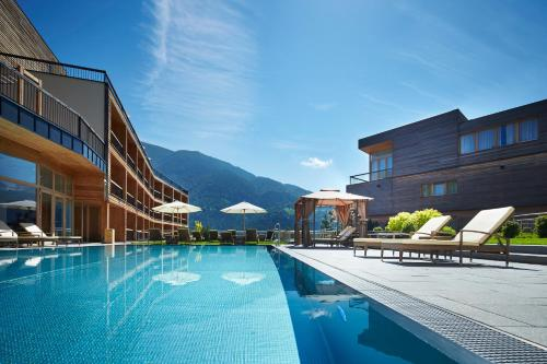 Accommodation in Achenkirch