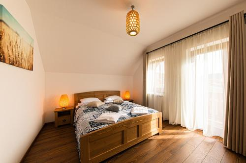 Hygge Praid - Accommodation