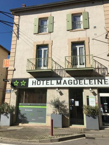 . Hotel Magdeleine