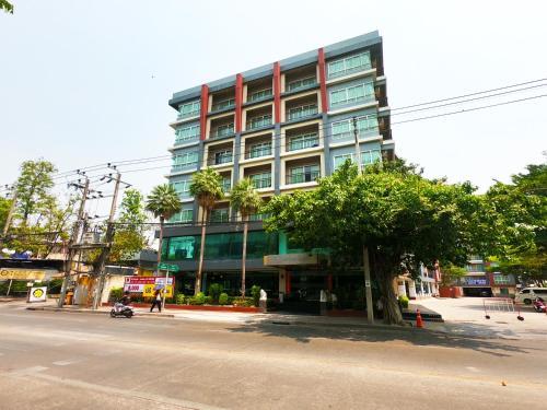 Holiday-Anna 101 Hotel Holiday-Anna 101 Hotel