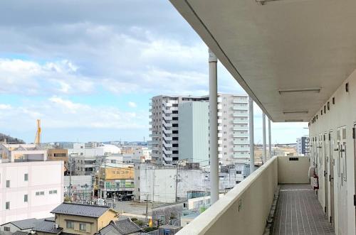 Conbini AyersRockHotel Ishinomaki, Ishinomaki