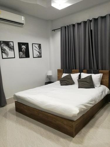 Betong Cozy Guesthouse เบตง โคซี่ เกสต์เฮาส์ Betong Cozy Guesthouse เบตง โคซี่ เกสต์เฮาส์