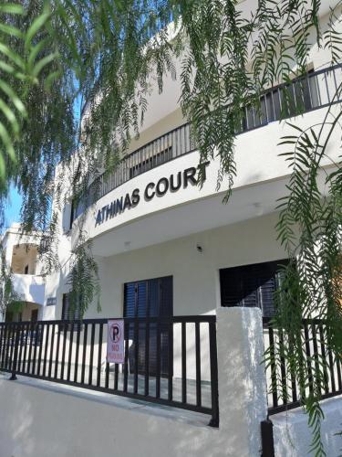 . Athinas Court