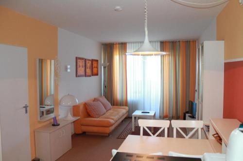 . Ferienwohnung S255 für 2-4 Personen an der Ostsee