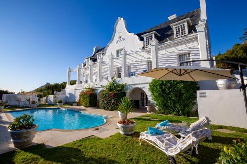 . Stillness Manor Estate & Spa
