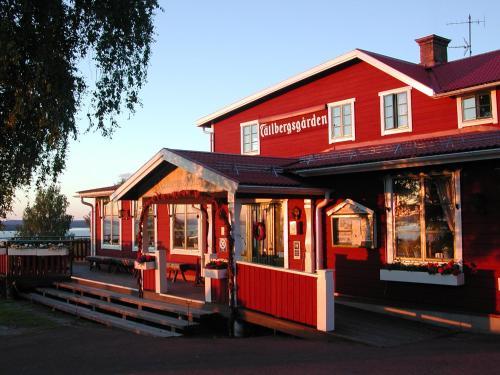 Accommodation in Jämtlands län