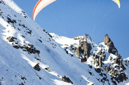 Le Paradis 22 Apartment - Chamonix All Year - Chamonix