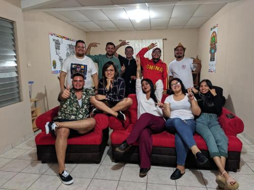 Hostal Yuca Mix, Chalchuapa