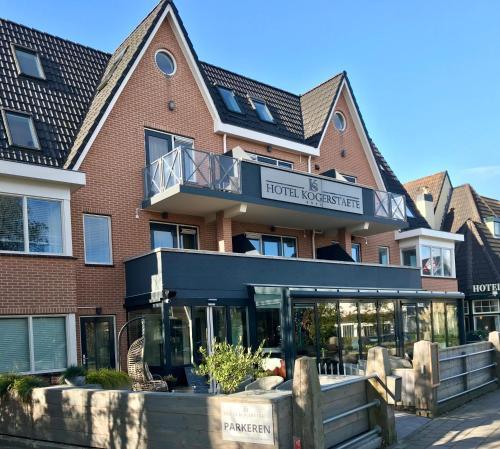 . Hotel Kogerstaete Texel