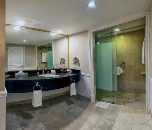 Foto - Gran Hotel Ciudad de Mexico