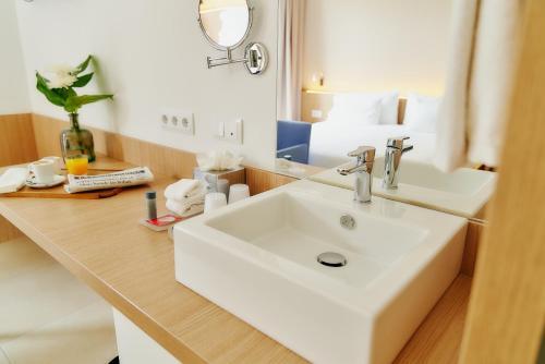 Habitación Doble (2 adultos) Hotel Arrey Alella 2