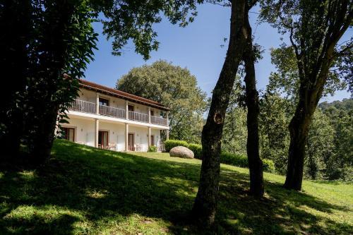 . Hotel Rural Quinta de Novais