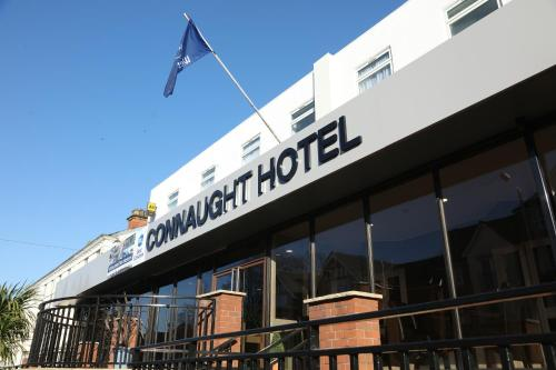 Best Western The Connaught Hotel Wolverhampton - Photo 2 of 53