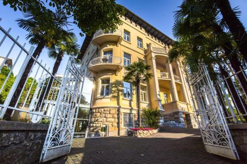 . Hotel Villa Eugenia