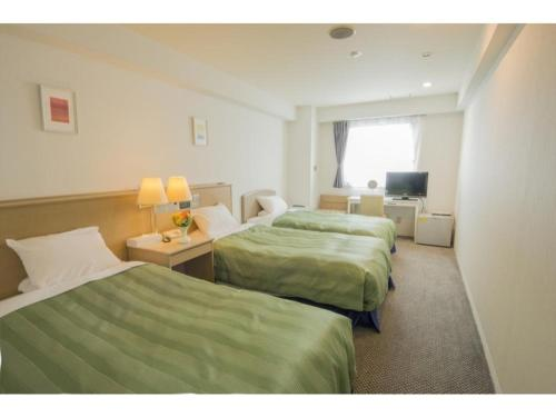 Grand Park Hotel Panex Chiba / Vacation STAY 77556