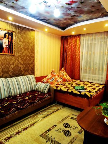 . Apartment on Krasnoarmeyskaya 95b