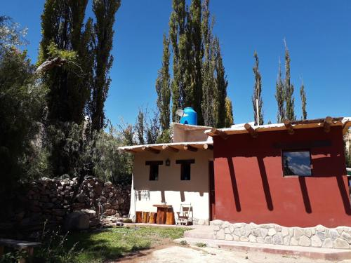 Cabaña La Esther
