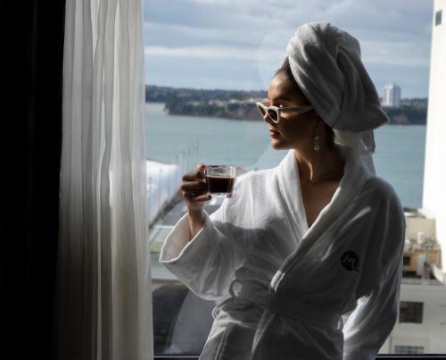 Grand Mercure Auckland - Hotel