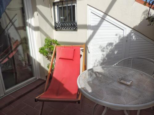 Duplex, terraza, 10 min coche centro Sevilla