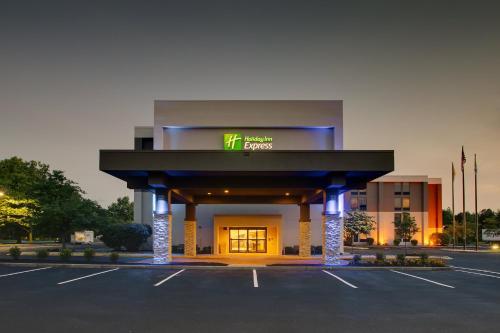 Holiday Inn Express Voorhees- Mt. Laurel