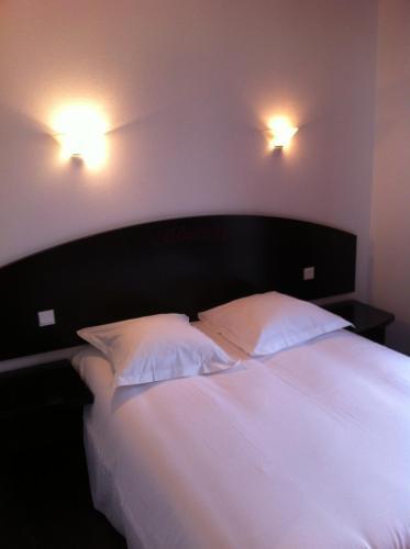 Accommodation in Sébazac-Concourès