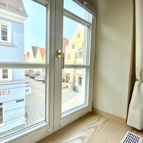 . Hotel Alte Post