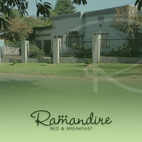 Ramandire B&B