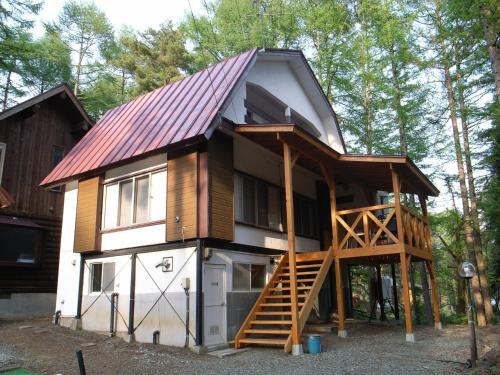 Cottage All Resort Service / Vacation STAY 8369