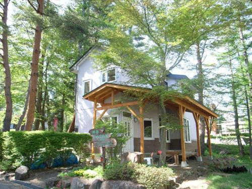 Cottage All Resort Service / Vacation STAY 8371