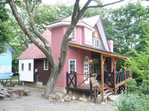 Cottage All Resort Service / Vacation STAY 8407