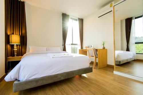 Suite 2 Phòng Ngủ (Two-Bedroom Suite)