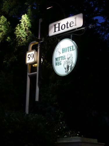 Hotel Mittelweg photo 13