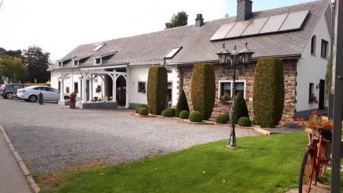 . Hotel Eifelland