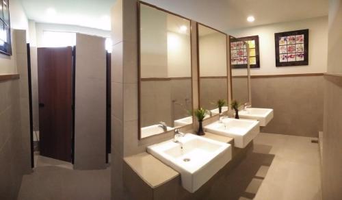 KIZ Student Premier Housing at UKM Bangi, Hulu Langat