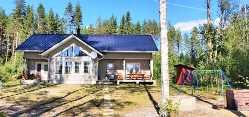 Villa Aurinkoranta
