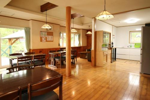 Cottage All Resort Service / Vacation STAY 8435 - Hotel - Inawashiro