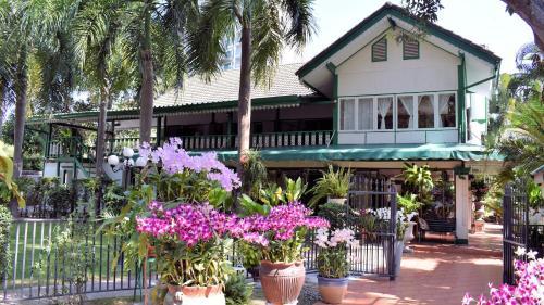 Orchid Garden Beach Resort Orchid Garden Beach Resort
