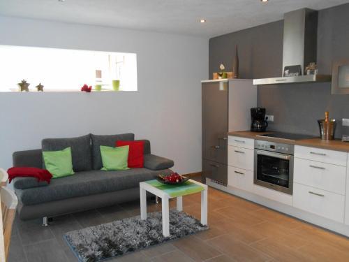 Apartment Carpe Diem - Kramsach