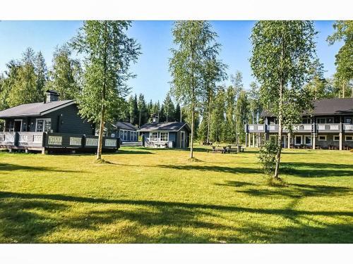 Holiday Home Villa hukka