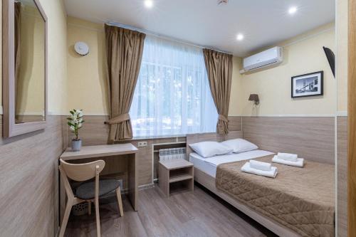 Hotel Sokolinaya Gora Mini-Hotel