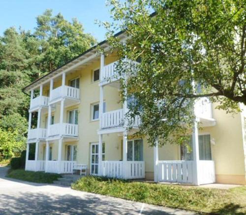 . Landhotel Falkenhof