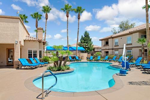 Foto - Desert Paradise Resort By Diamond Resorts